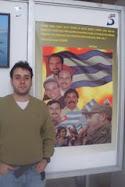O poeta Rogerio Saraiva - Entrevistado do mês de Junho