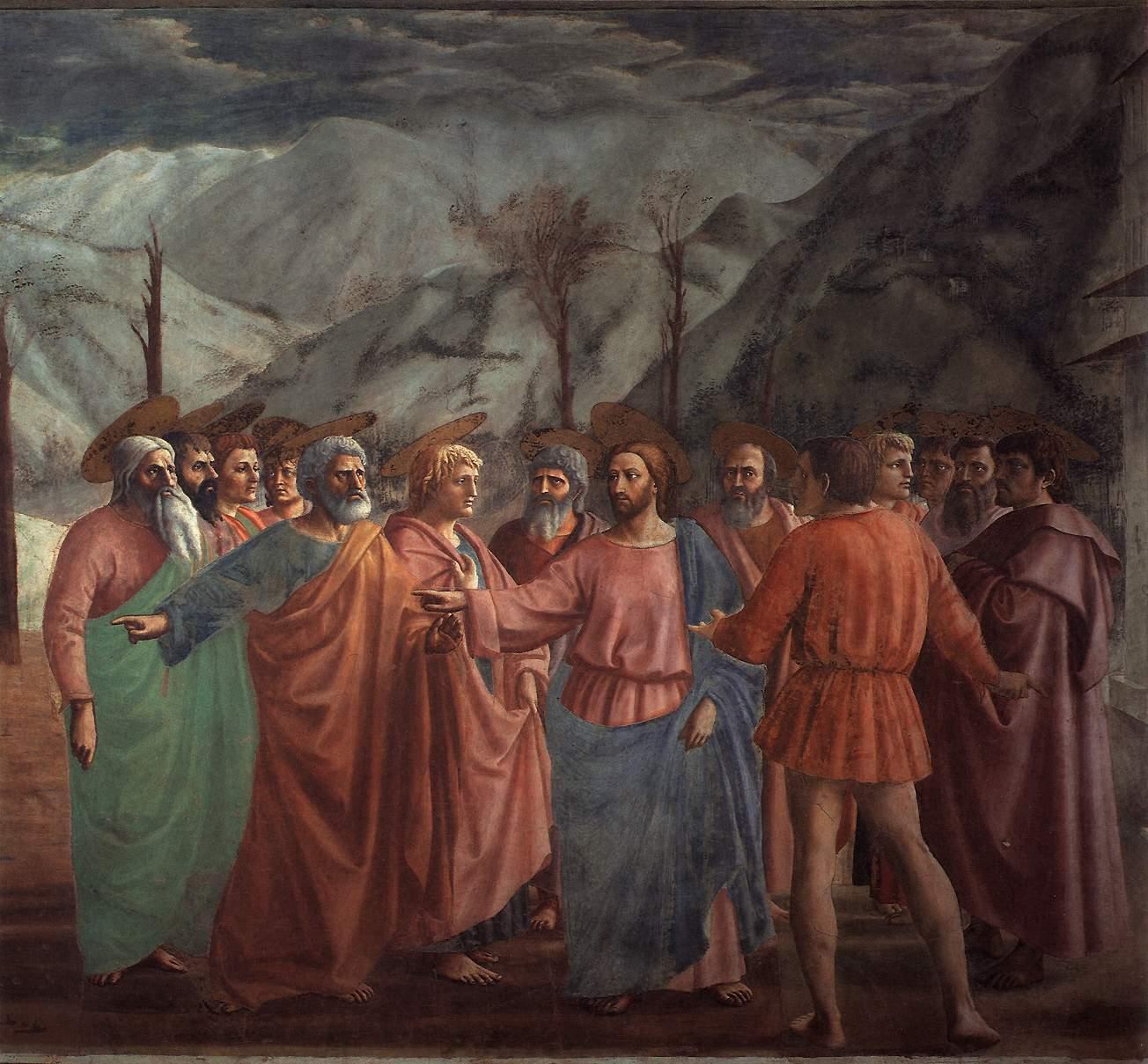 italian renaissance thesis statement