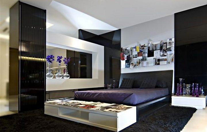 Decoracao De Quarto Verde E Branco ~  AAAAAAAAAAc wbZC75k4f I s1600 decoracao quartos preto e branco jpg