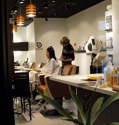 Hair Salon Images