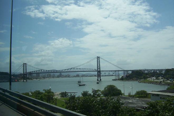 Florianópolis.
