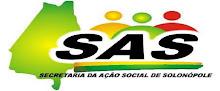 Blog da Ação Social de Solonópole