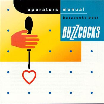 Buzzcocks - Operators Manual