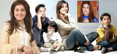 Sahir Lodhi Also One The Popular Presenters Pakistan - Ajilbab.Com