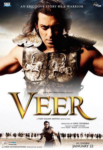 Veer 2010 Veer+Poster+-+Salman+Khan