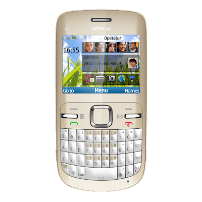 nokia c3 gold and white. hairstyles nokia c3 gold and
