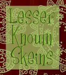 Lesser Known Skeins