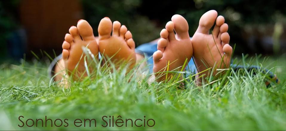 Sonhos em Silêncio