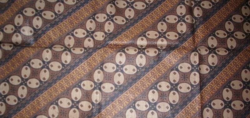 Kain Batik Jogja: Motif Kain Batik kb-072
