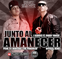 J Alvarez Ft. Daddy Yankee