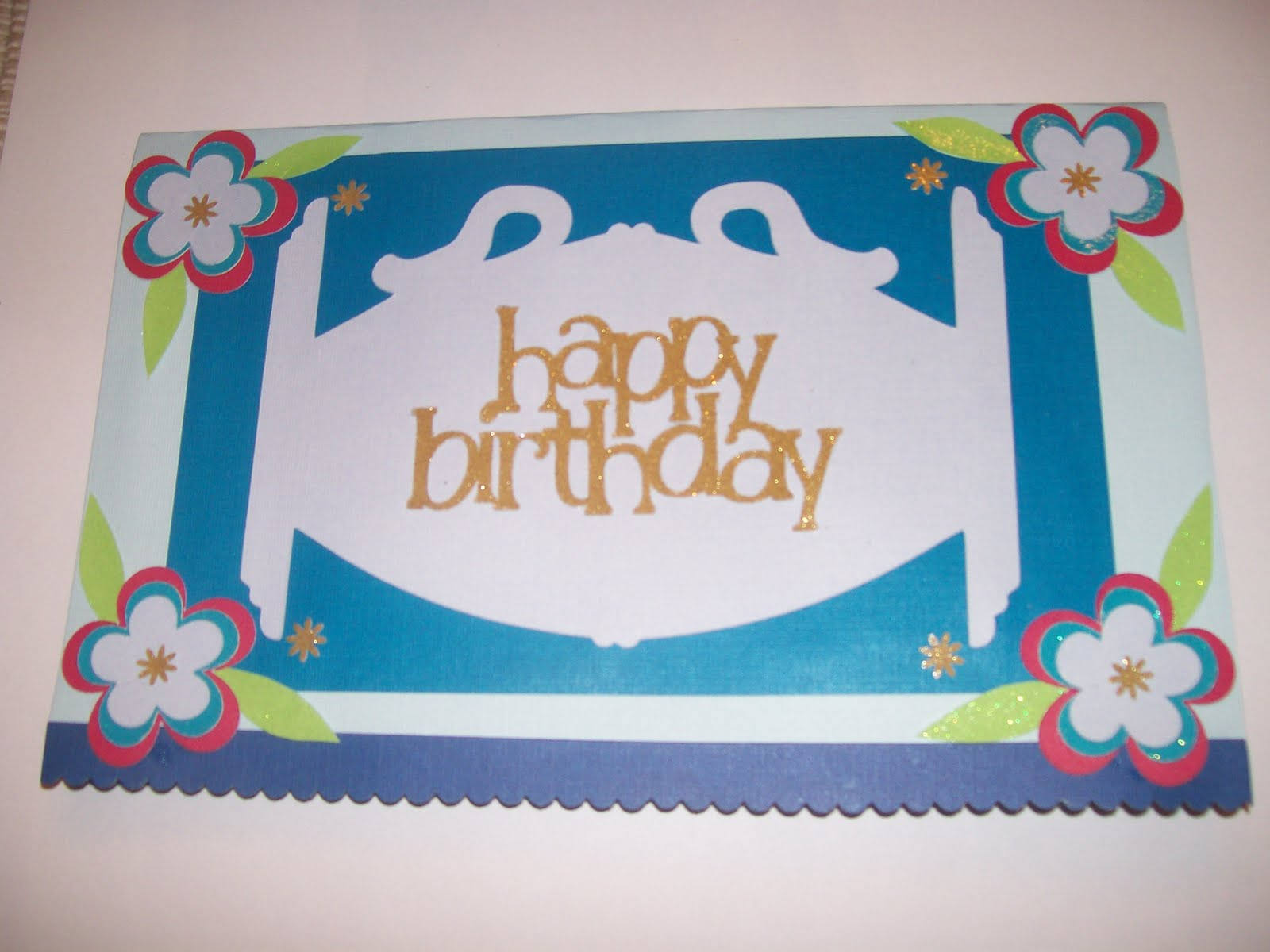 Beautiful homemade birthday cards pictures eccleshallfc ayesha s handmade cards birthday card bookmarktalkfo Choice Image