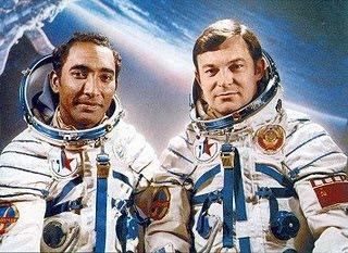 Programa espacial Intercosmos Soyuz-38