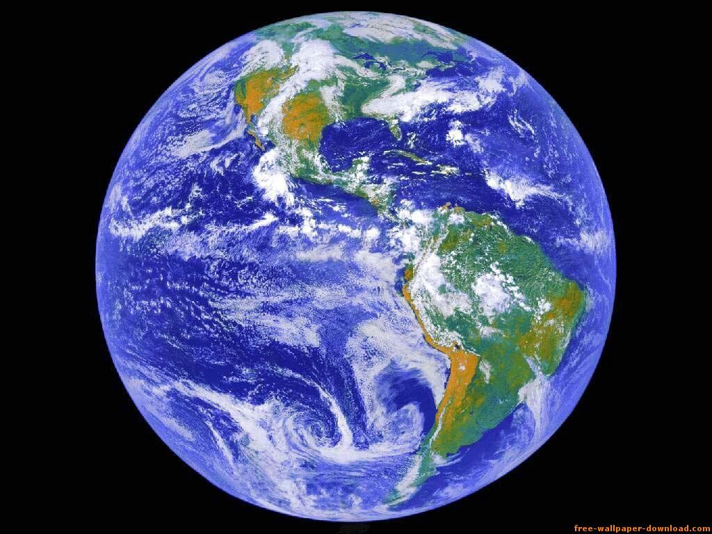 LOS PLANETAS Tierra1