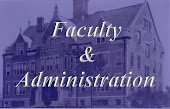 Faculty & Administration