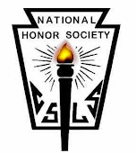 St. Anne's National Honor Society