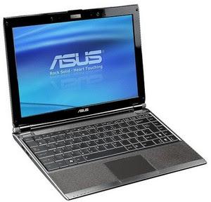Asus 1008HA Netbook