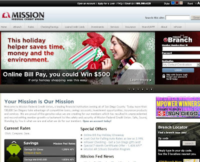 Missionfcu.org | Missionfcu - Mission Federal Credit Union
