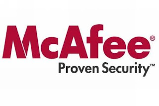 McAfee Antivirus UK : Account Login