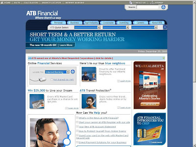 Atb Online Banking Login - Atb.com Financial Online Banking