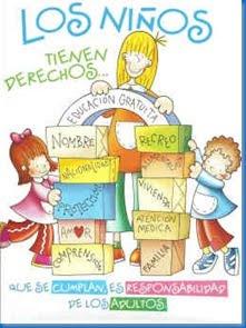 ley de infancia y adolescencia colombia: