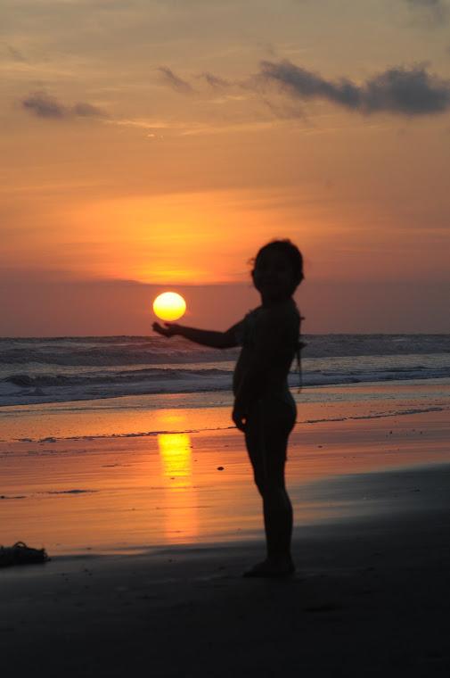 El sol de Micaela