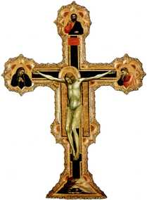 Giotto - Crucifix