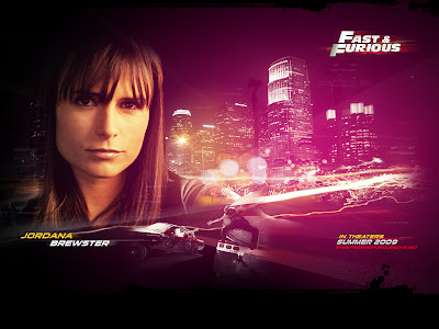 jordana brewster fast and furious 4. Jordana+rewster+fast+and+