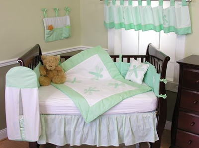Sets  Sale on Sale On Handmade Baby Bedding Sets   Ramblings Of An E Trader