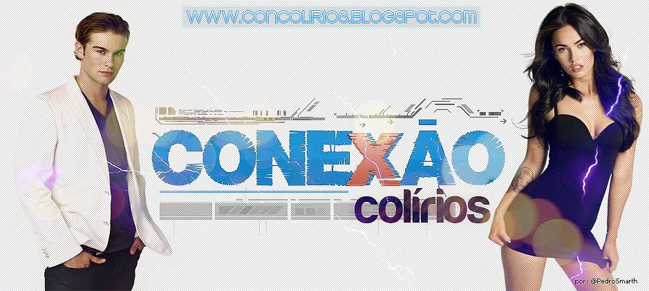 Conexão Colírios
