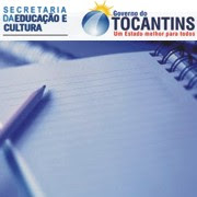 SEDUC TOCANTINS