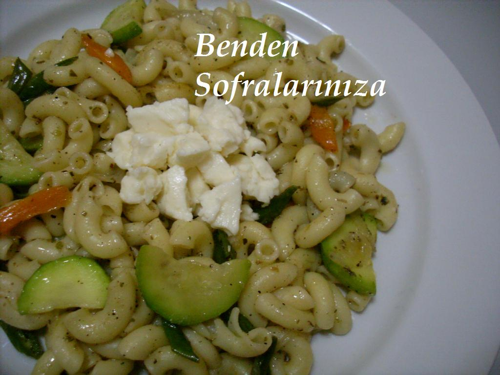 Makarnalar: Kolay Mantı-Tavuklu Noodle-Domates Soslu ...