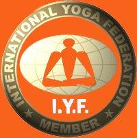 FADY : Miembro de la Federacion Intenacional de Yoga