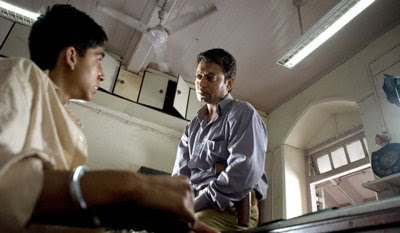 Slumdog Millionaire a Hit in Brazil