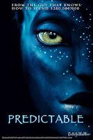 Avatar = Predictable