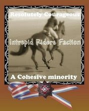 Intrepid Riders Faction