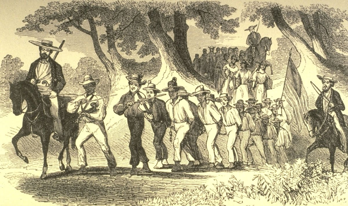 a discussion on the shamefulness of slavery in america The american civil war, emancipation the rise and fall of american slavery (new york: w w see the discussion in the essays by robert e may and.