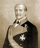 El General Leopoldo O'Donnell
