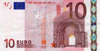 Diez euros