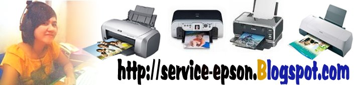 Inkjet Printers Epson , Service Manual and Driver download