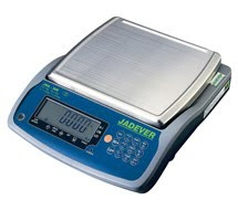 5. JWA Portable Scale