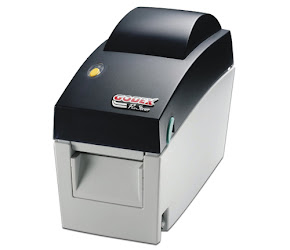 * EZ-DT-2 Label Printer Scale
