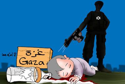 چرا فقط اسرائیل؟