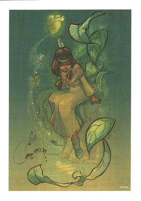 The art of Disney princesses [Disney Editions - 2009] Art+disney+princess+cathy+303836367_o