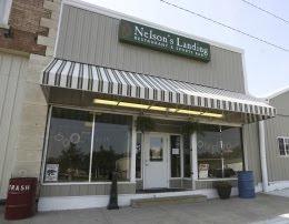 Nelsons Landing Restaurant