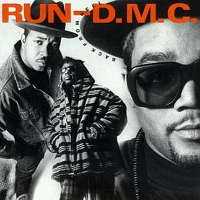Run-d.m.c. - Back From Hell (Remix)