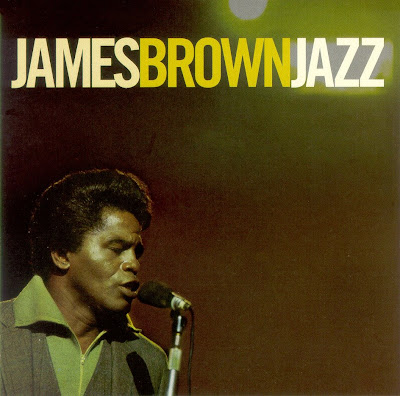 James Brown - Jazz
