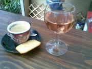 café gourmand spécial yachting