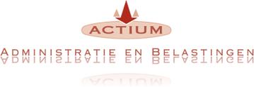 Actium Administratie en Belastingen