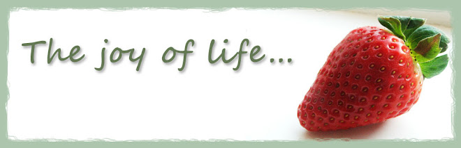 ::The Joy of Life::