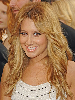 Hair,haircuts,hairstyles 2009:Ashley Tisdale